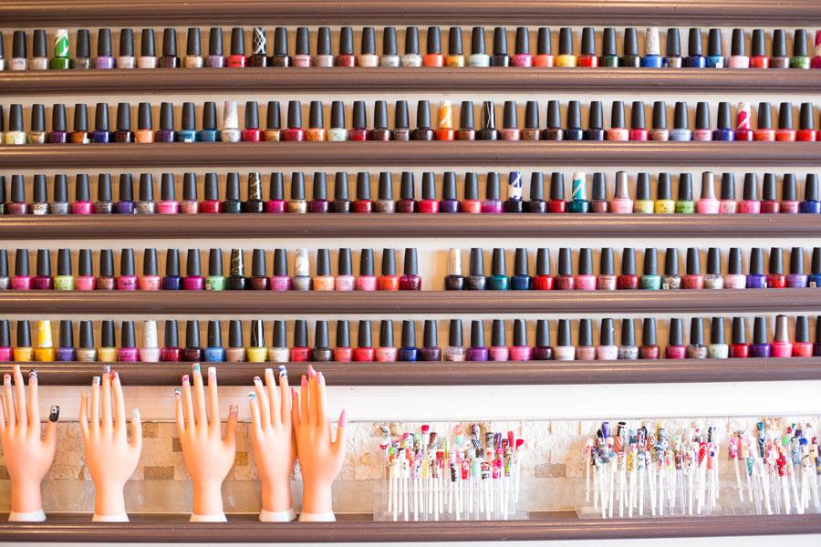 Our Gallery - Zen Nails & Spa of Manassas, VA.